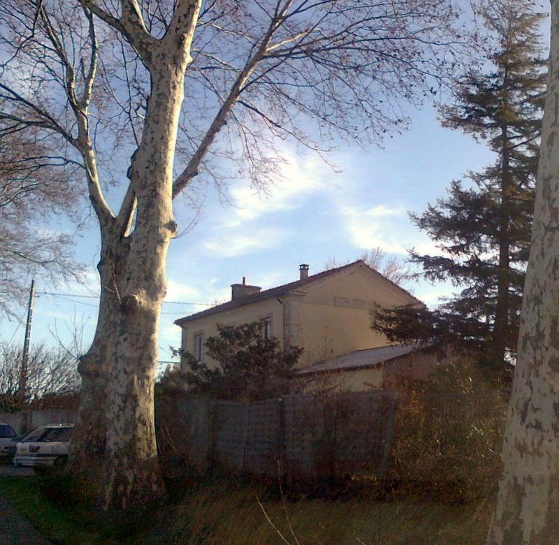 Bezouce Saint-Gervasy (Gard)