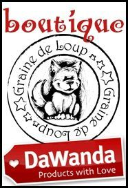 boutique dawanda