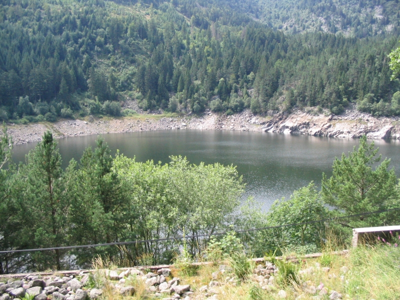3 Lac Noir