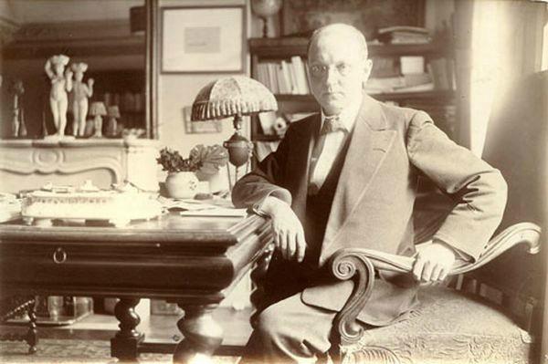 Georges Duhamel (2)