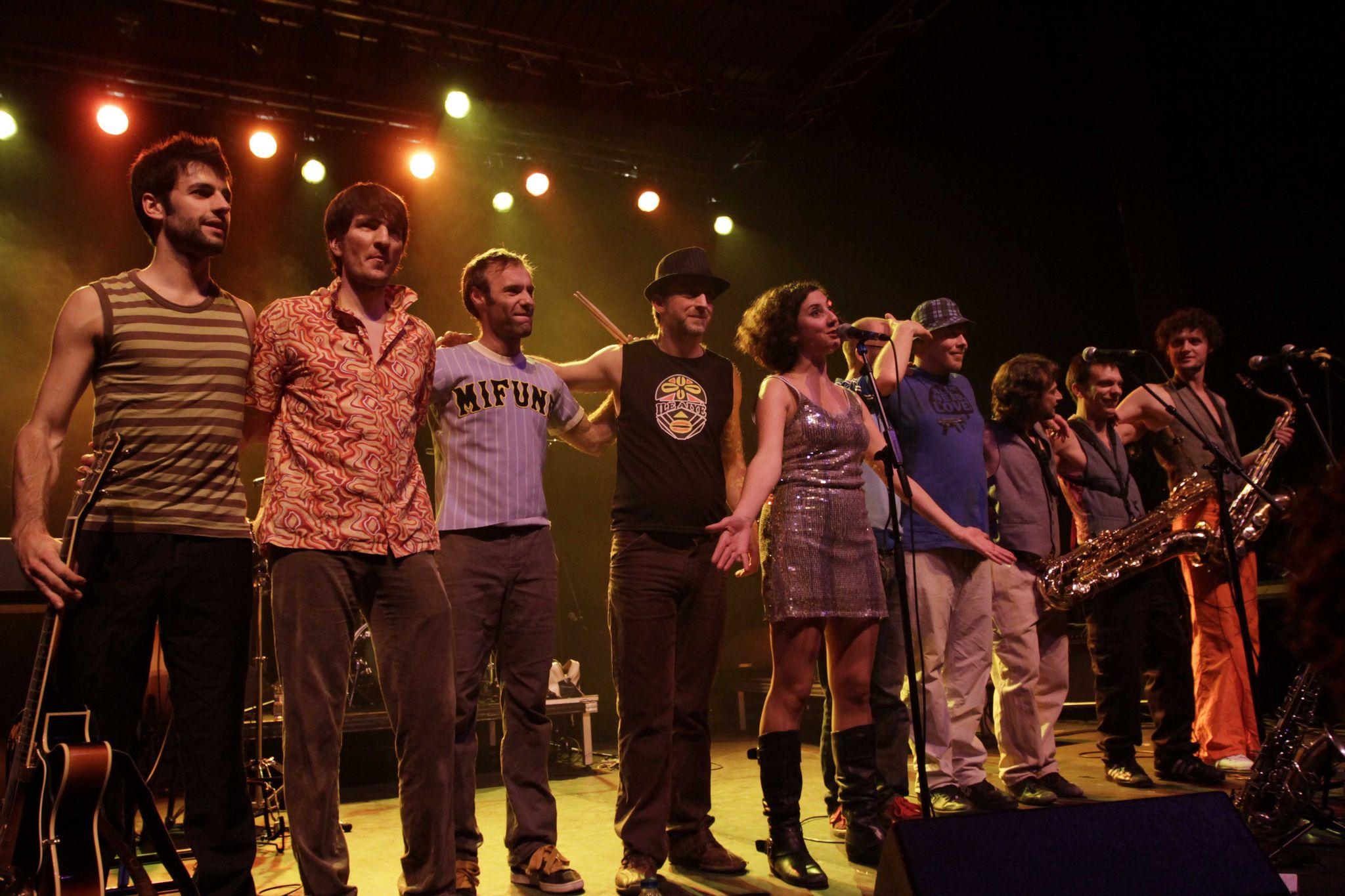AfroWildZombies-Tour2Chauffe-LesArcades-2012-270