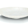 A rare Qingbai 'chrysanthemum' dish, Northern Song dynasty