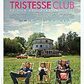 Tristesse club - vincent mariette (2014), le lac d'aiguebelette