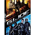 Gi joe en dvd