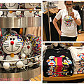 Nouvelle collection #uniqlo ut en collaboration avec takashi murakami {mode}