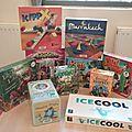 Biblio games : des ateliers jeux pour s'amuser à la bibliothèque d'aumale