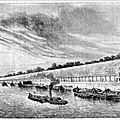 Exposition universelle de 1855 : Galerie des machines
