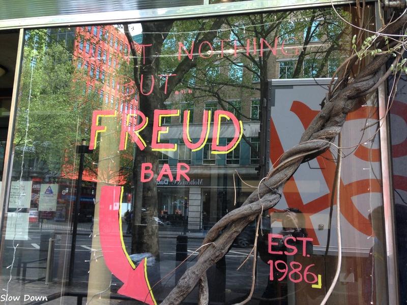 Café Freud