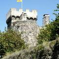 Le château d'opme