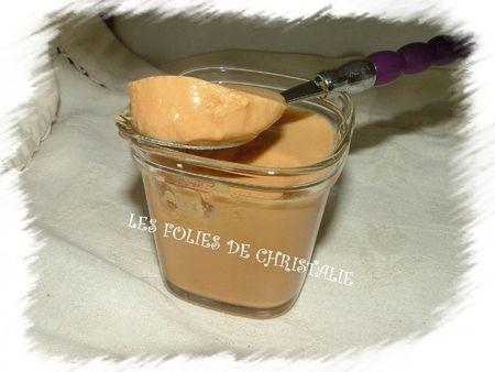 Yaourts MD caramel 5