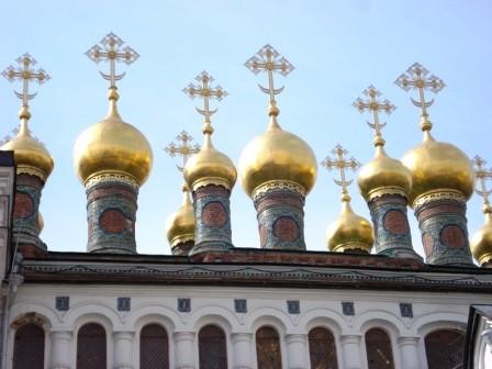 MOSCOU Le Kremlin 0407 001 (45)