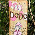 Fée dodo girly