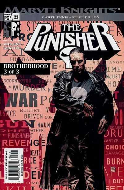 punisher marvel knights V3 22