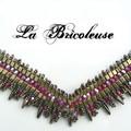 Bracelet Lampole