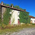 Espès-Undurein (Pyrénées-Atlantiques - 64)