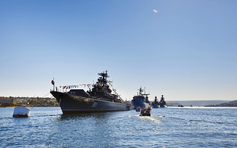sebastopol naval
