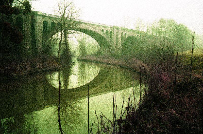 Pont de Chaumes