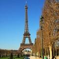 Tour Eiffel -champ de Mars