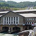Centrale Hydroélectrique de N'Seke, Katanga, RDC, 2012