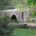 Mialet : le Pont des Camisards