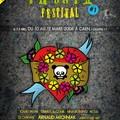 Phonix festival du 10 au 13 mars 2008 à caen