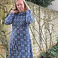 Jenna dress - by hand london