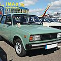 LADA 2105 Jigouli 1300 Sinsheim (1)