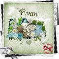 Evan exclu db
