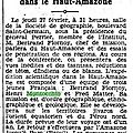 Montocchio Henri_Journal Le Matin_23.2.1936