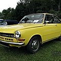 Daf 55 variomatic coupe 1967-1972