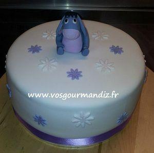 Gâteau Bourriquet Vos Gourmandiz
