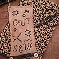 Cut and Sew ONE Pillow US $ 7.00