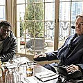 "The upside, le remake américain du film ""intouchables"""