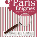 Paris enigme