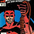 Daredevil vol 1 ( 1964-1998 )