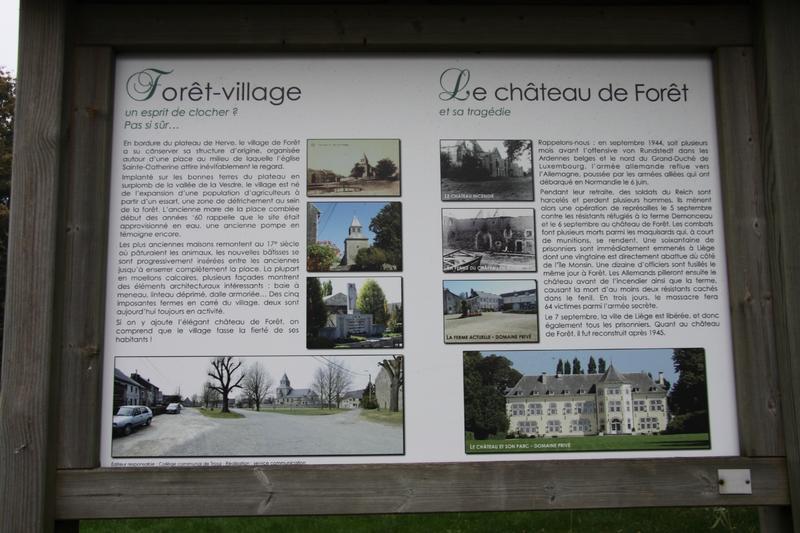 photos panneaux patrimoine Trooz 001