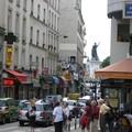 23 - Bd Jules Ferry - Vue vers République