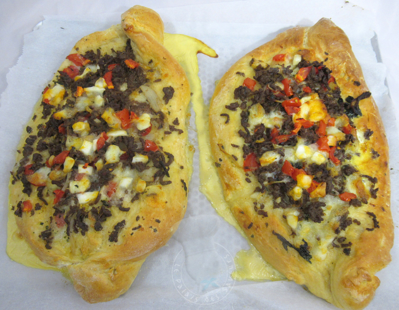 Pide turque