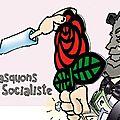 De la préoccupation des socialistes jurassiens