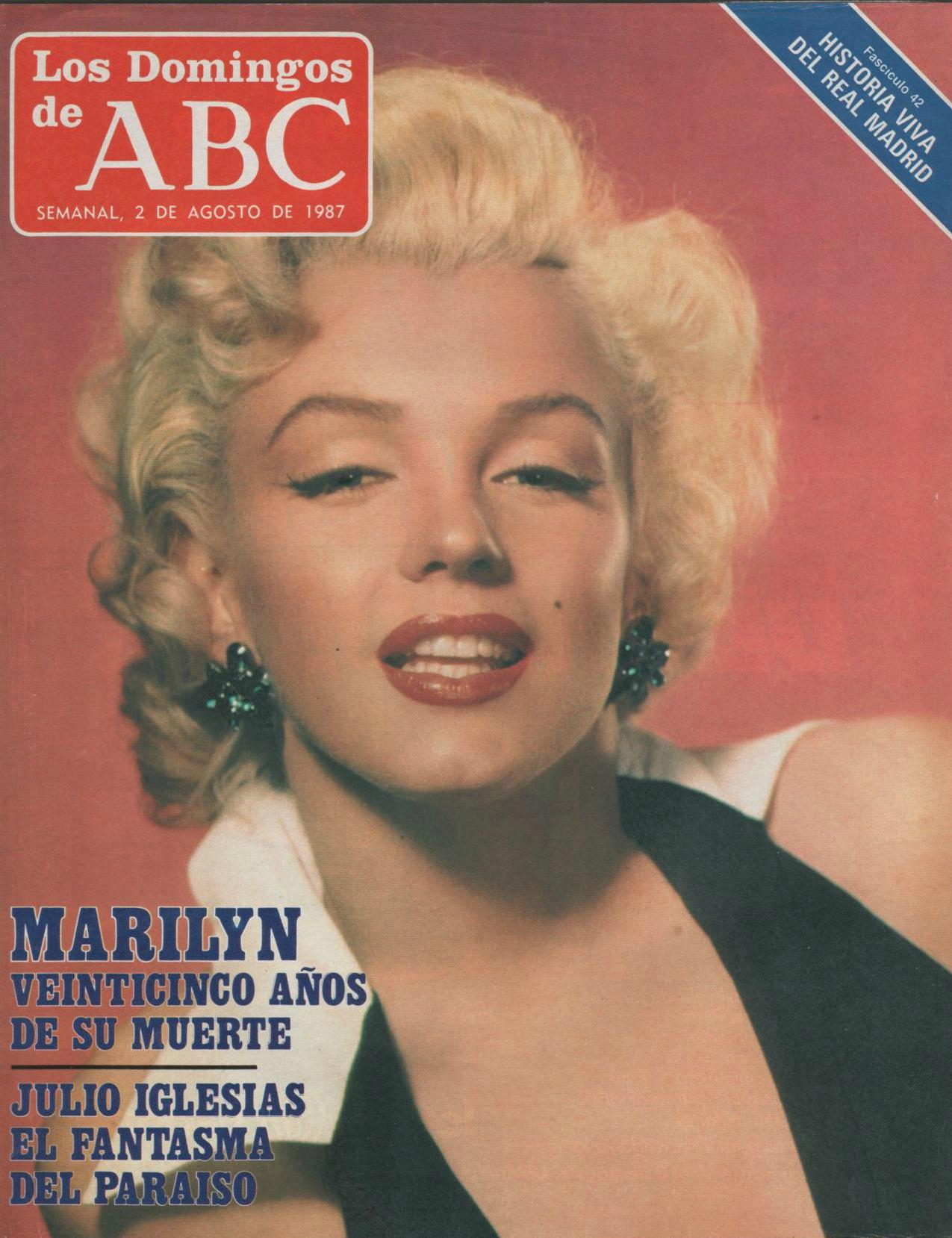 Los domingos de ABC (Esp) 1987