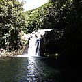 25 mars cascades