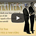 Twilight time (partition - sheet-music)