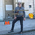 Carlo Nazzecone - Marketing , usurpé