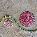Fleurs 4 et 5