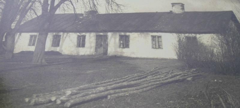 Zelazowa Wola 125 vue ancienne recadrée