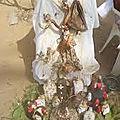 Le grand maitre marabout, vaudou sorcier, medium voyant, vodou du bénin lokossi du retour d'affection rapide en 2/heures