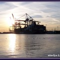 Cma Cgm Fort St Louis 4