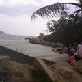 Hon Chong Rock, Nha Trang