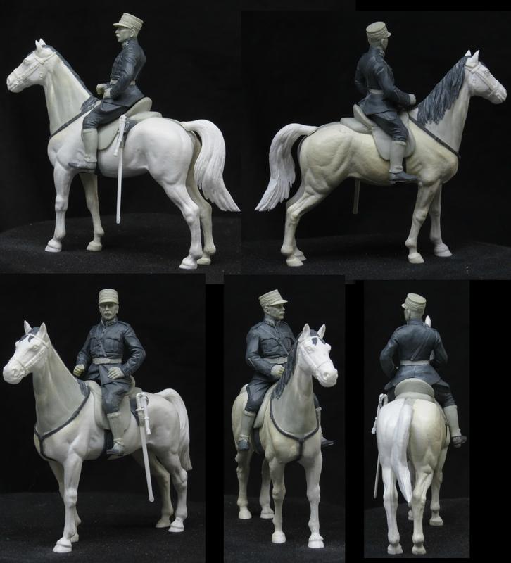 Guisan a cheval -fin 1