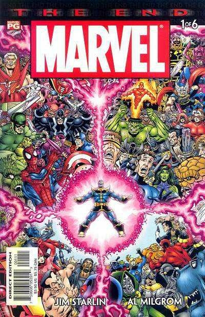 marvel the end 01